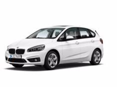 2017 BMW 2 Series 218i Active Tourer Auto Gauteng Sandton