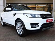 2016 Land Rover Range Rover SPORT 3.0 SDV6 SE Gauteng Randburg