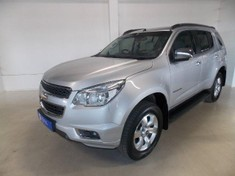 2013 Chevrolet Trailblazer 2.8 Ltz 4x4 At  Gauteng Centurion