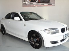 2010 BMW 1 Series 125i Coupe At  Free State Bloemfontein