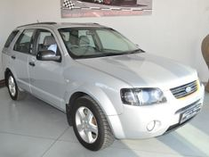 2006 Ford Territory 4.0i Tx At  Free State Bloemfontein