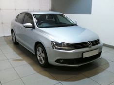 2014 Volkswagen Jetta GP 1.4 TSi Comfortline DSG Kwazulu Natal Durban