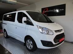 2016 Ford Tourneo Custom LTD 2.2TDCi SWB 114KW Gauteng Sandton