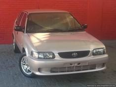 2002 Toyota Tazz 130  Gauteng Benoni