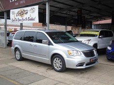 2013 Chrysler Grand Voyager 2.8 Limited At  Kwazulu Natal Pietermaritzburg