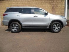 2016 Toyota Fortuner 2.8GD-6 RB Auto Mpumalanga Witbank