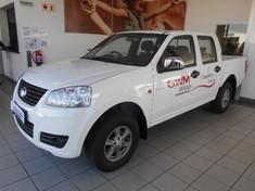 2017 GWM Double Cab 5 2.2 MPi SX Double Cab Bakkie Gauteng Johannesburg