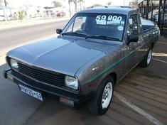 2003 Nissan 1400 Bakkie Champ b01 Pu Sc  Gauteng Pretoria