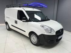 2012 Fiat Doblo Cargo Maxi 1.6 Mjt Fc Pv Gauteng Vereeniging