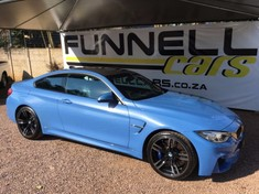 2015 BMW M4 Coupe M-DCT Kwazulu Natal Hillcrest