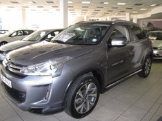 2013 Citroen C4 Citroen C4 Aircross Eastern Cape Port Elizabeth