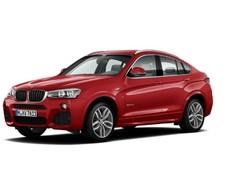2016 BMW X4 xDRIVE20d M Sport Mpumalanga Witbank