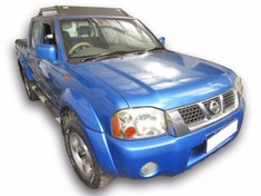 2003 Nissan Hardbody 3.3l 4x4 Se Pu Dc Kwazulu Natal Durban