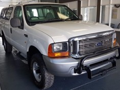 2007 Ford F-Series F250 4.2 TDI 4X4 Single cab Bakkie Western Cape Worcester