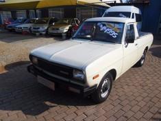 1992 Nissan 1400 Bakkie Std 5 Speed 408 Pu Sc  Gauteng Boksburg