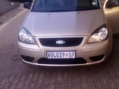 2009 Ford Ikon 1.4 Tdci Trend Gauteng Johannesburg