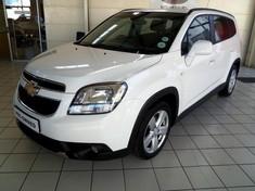 2011 Chevrolet Orlando 1.8ls  Western Cape Malmesbury