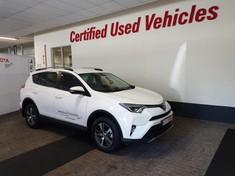 2017 Toyota Rav 4 2.0 GX Mpumalanga Nelspruit
