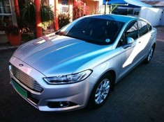 2015 Ford Fusion 1.5 Ecoboost Trend Auto Free State Bethlehem