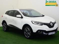 2016 Renault Kadjar 1.2T Dynamique Gauteng Pretoria