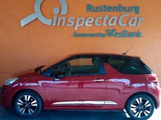 2013 Citroen DS3 1.6 Vti Style  North West Province Rustenburg