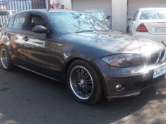 2006 BMW 1 Series 120i leather Gauteng Johannesburg
