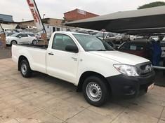 2008 Toyota Hilux 2.0VVTi Kwazulu Natal Durban