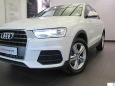 2017 Audi Q3 2.0T FSI QUATT Stronic 132KW Gauteng Rivonia