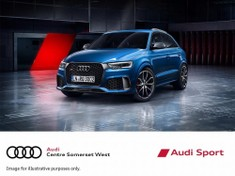 2017 Audi RS Q3 2.5 TFSI S Tronic Eastern Cape Jeffreys Bay