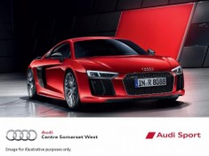 2017 Audi R8 5.2 FSi QUATTRO S TRONIC PLUS Eastern Cape Jeffreys Bay