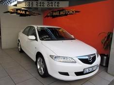 2005 Mazda 6 2.3 Sporty  Gauteng Pretoria