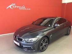 2014 BMW 4 Series 435i Coupe Auto Gauteng Sandton