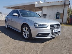 2015 Audi A4 2.0 Tdi Multitronic b7 Gauteng Ridge Terrace