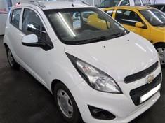 2013 Chevrolet Spark Pronto 1.2 FC Panel van Western Cape Goodwood