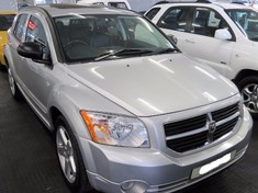 2009 Dodge Caliber 2.4 Sxt Western Cape Goodwood