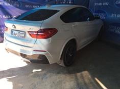 2015 BMW X4 xDRIVE20d M Sport Gauteng Rosettenville