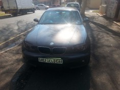 2006 BMW 1 Series 120i Urban Line 3DR f21 Gauteng Bedfordview