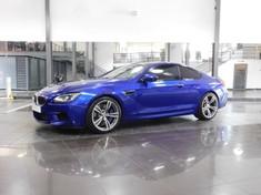 2015 BMW M6 Coupe f12  Gauteng Sandton