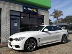 2014 BMW 4 Series 420i M Sport AT Eastern Cape Port Elizabeth
