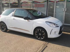 2011 Citroen DS3 1.6 Thp Sport 3dr  Gauteng Vereeniging