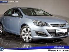 2014 Opel Astra 1.6 Essentia North West Province Klerksdorp