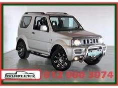 2010 Suzuki Jimny 1.3  Gauteng Pretoria