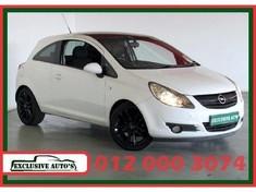 2011 Opel Corsa 1.4 Colour 3dr  Gauteng Pretoria