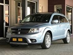 2013 Dodge Journey 3.6 V6 Rt At  Gauteng Vereeniging