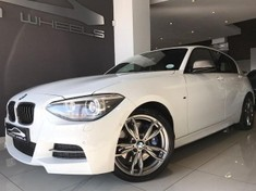 2014 BMW M1 M135i 5dr Atf20  Gauteng Four Ways