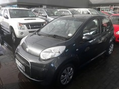 2012 Citroen C1 1.0i Seduction  Gauteng Vereeniging