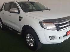 2014 Ford Ranger 3.2tdci Xlt 4x4 At Pu Dc  Mpumalanga Nelspruit
