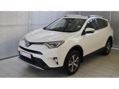 2016 Toyota Rav 4 2.0 GX Mpumalanga White River