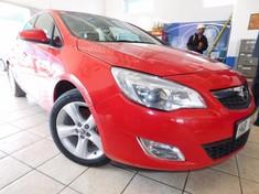 2011 Opel Astra 1.4t Enjoy 5dr Free State Bloemfontein