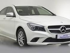 2015 Mercedes-Benz CLA-Class CLA200 Auto Western Cape Cape Town